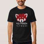 Red Panda Network Black Dresses