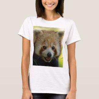 Red Panda T-Shirt