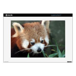"Red Panda, Taronga Zoo, Sydney, Australia 15"" Laptop Skin"