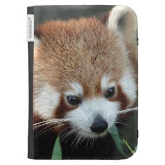 Red Panda, Taronga Zoo, Sydney, Australia Cases For Kindle