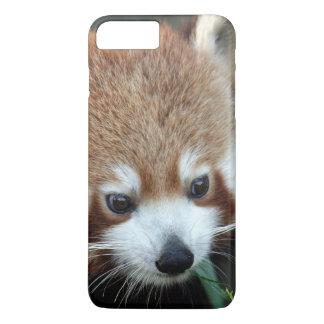 Red Panda, Taronga Zoo, Sydney, Australia iPhone 8 Plus/7 Plus Case