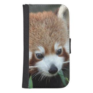 Red Panda, Taronga Zoo, Sydney, Australia Phone Wallet