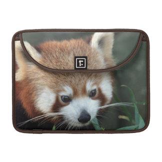 Red Panda, Taronga Zoo, Sydney, Australia Sleeve For MacBook Pro