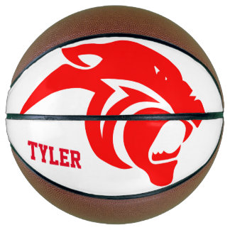 Red Panther Basketball
