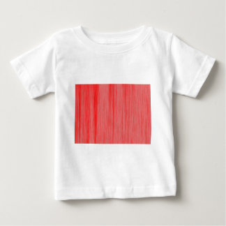 RED PAPER109 PAPER TEXTURE TEMPLATE BACKGROUND DIG BABY T-Shirt