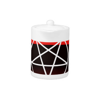 Red Pentacle