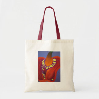 Red Pepper Bag