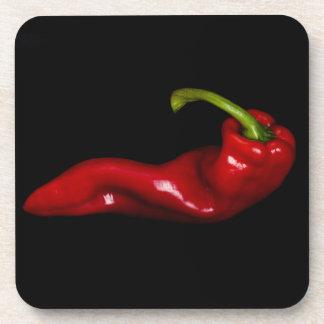 Red Pepper Coaster