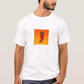 Red Pepper Diva Jigsaw Puzzle T-Shirt