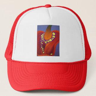 Red Pepper Hat