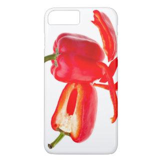Red pepper iPhone 7 plus case
