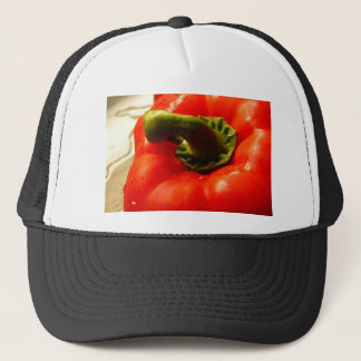 Red Pepper - Ready to Eat! Trucker Hat