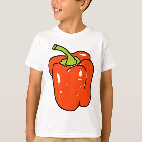 Red Pepper T-Shirt