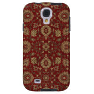 persiant tapestry on case mate phone cases