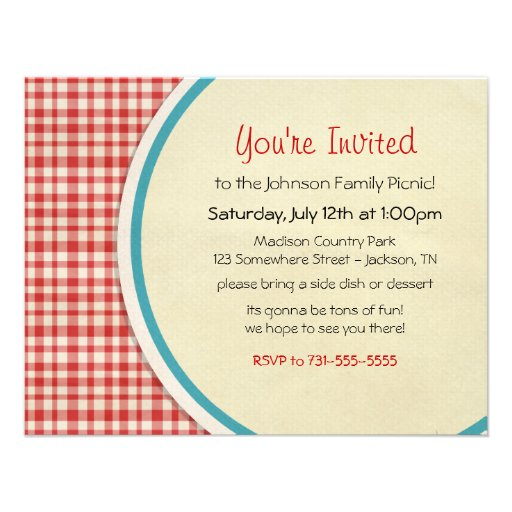 Company Picnic Invitation as nice invitations ideas