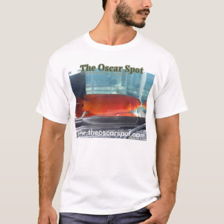 Red Pike Cichlid T-Shirt