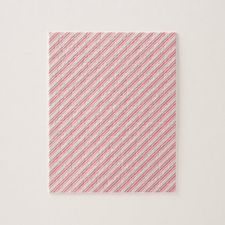 red pink strips jigsaw puzzle