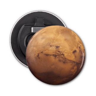 Red Planet Mars Bottle Opener