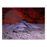 Red Planet ~Print~