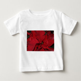 Red Poinsettia Shirts