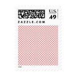 Red Polka Dots Stamps