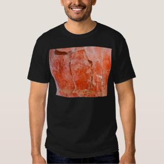 Red Pompeii T-Shirt