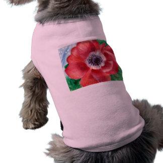 Red Poppy Pet Clothing