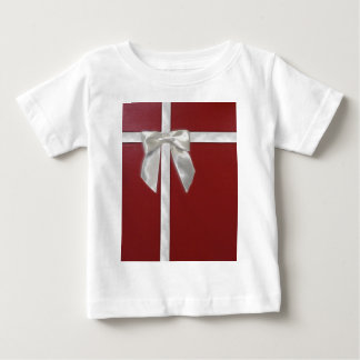 red present baby T-Shirt