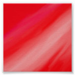 Red. Print