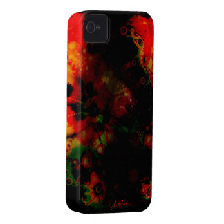 Red Psy - Iphone 4S Case-Mate Case iPhone 4 Cases