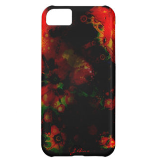 Red Psy - Iphone 5S Case-Mate Case Cover For iPhone 5C