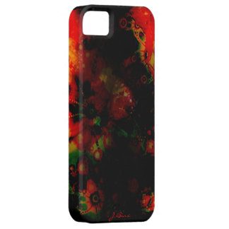 Red Psy - Iphone 5S Case-Mate Case iPhone 5 Covers