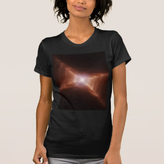 Red Pyramid in the sky T-Shirt
