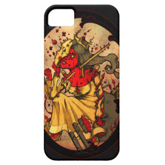 Red Queen Iphone Case iPhone 5 Covers