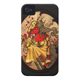 Red Queen Iphone Case Case-Mate iPhone 4 Cases