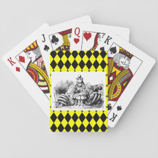 Red Queen/White Queen/Alice cards