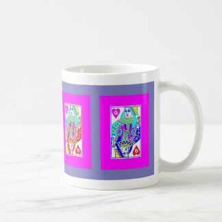 Red Queen's New Look mug by Sharles