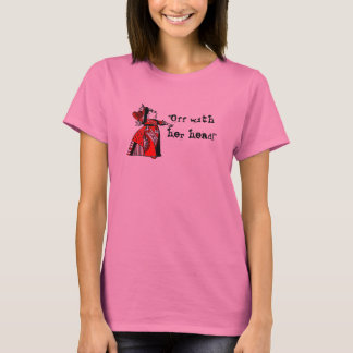 Red Queen's Royal Shirt