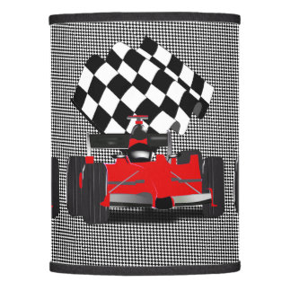 Racing Lamp Shades | Zazzle