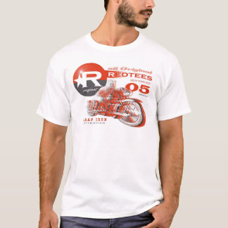 Red Racer T-Shirt