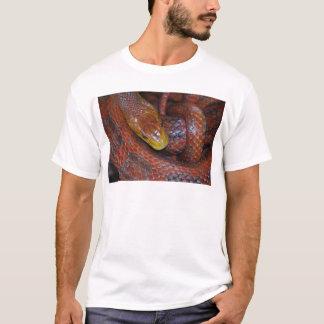 Red Rat Snake T-Shirt