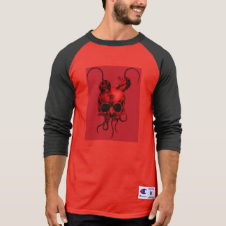 Red Rat T-shirts