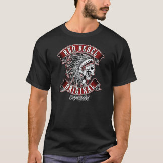 Red Rebell Original T-Shirt