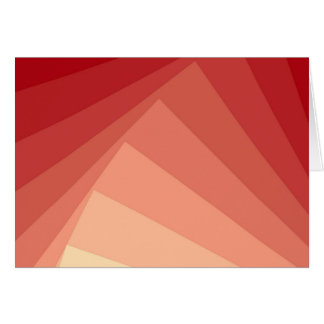 Red Rectangles in Gradient Card