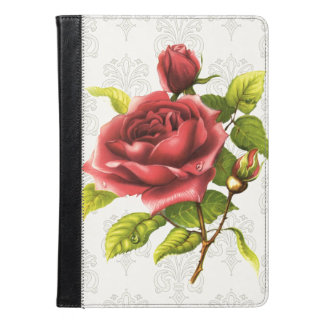 Red Red Rose iPad Air Case