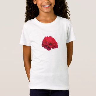 Red Rhododendron T-Shirt