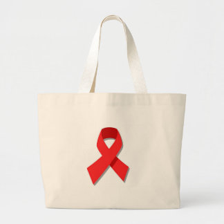Red Ribbon Bag