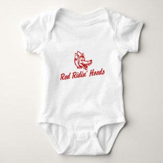 Red Ridin' Hoods Shirt