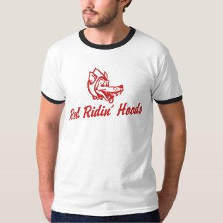 Red Ridin' Hoods T-Shirt