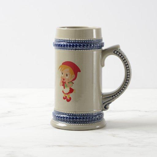Red RIding Hood Mug